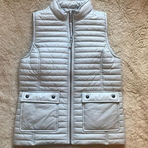 🍂NWT Vineyard Vines Quilted Puffer Vest❣️